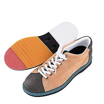 Non-slip Wear Resistant Indoor Professional Bowling Shoes, Men And Women