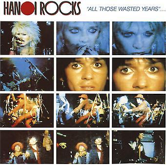 Hanoi vaggar - alla de bortkastade åren [Vinyl] USA import