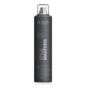 Revlon Style Masters 3 - Pure Styler Hairspray 325ml