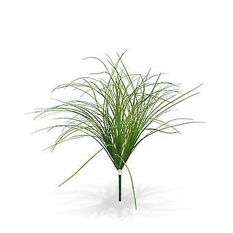 Artificial Gras Bouquet 45 cm light green