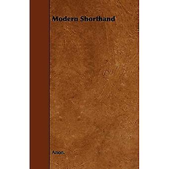 Modern Shorthand