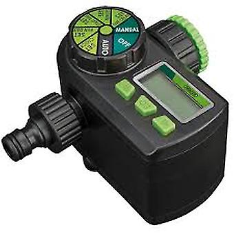 Draper 36750 Electronic Ball Valve Water Timer