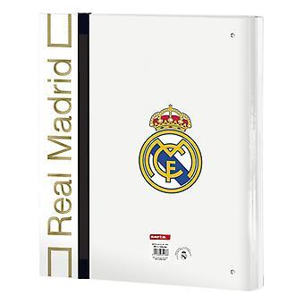 Ring binder Real Madrid C.F.