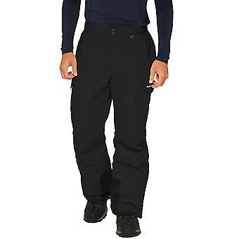 SkiGear Men Snow Sports Cargo Pants