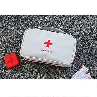 High Capacity Empty Treatment  First Aid Kits