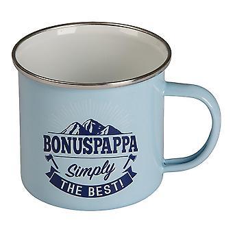 Retro Mug Bonus Papá