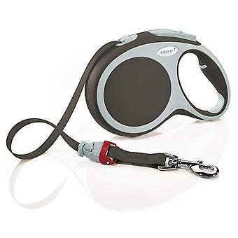 Flexi Vario Cinta Marrón (Dogs , Collars, Leads and Harnesses , Leads)