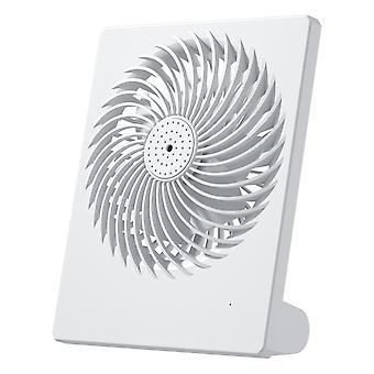Ventilador portátil de la encimera del mini escritorio