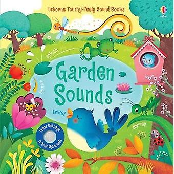 Garden Sounds 1 Sound Books