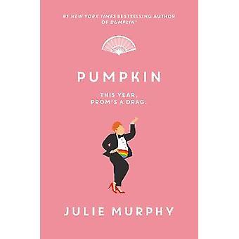 Pumpkin Dumplin'