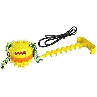 積極的なチューアのための綱引き - 戦争犬のゲーム