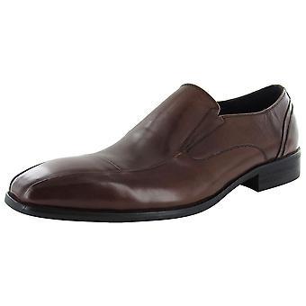 Kenneth Cole New York Mens Big Plus Slip Em Sapatos de Vestido loafer