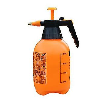 3L handheld water sprayer 3l watering candisinfection spray can x602