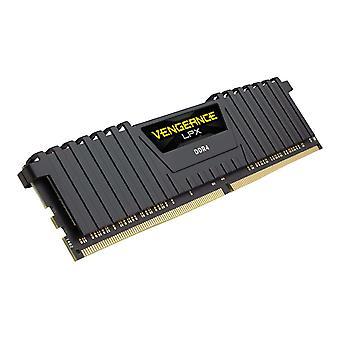 Corsair pomsta LPX 8GB, DDR4, 3000MHz (PC4-24000), CL16, XMP 2,0, DIMM paměť