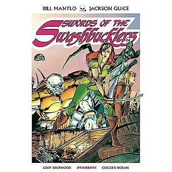 Swords of Swashbucklers Paperback