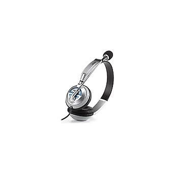 Headphones With Microphone Ngs 8436001301020