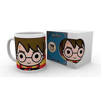 Harry Potter Close Mug