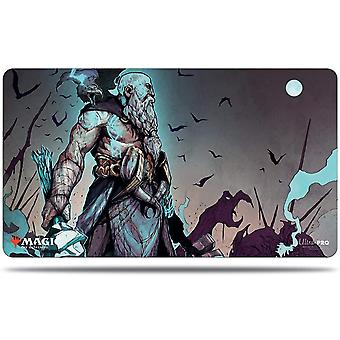 Magic: The Gathering Alrund, God of the Cosmos Playmat
