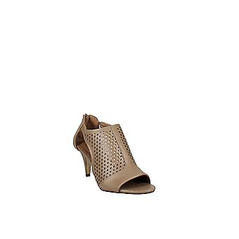 Style & Co | Helaine Perforated Caged Peep Toe Sandals
