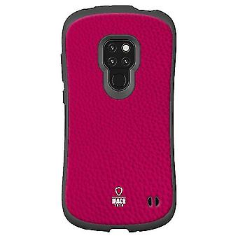 Huawei Mate 20 Pro Shockproof Personality Soft Case - Pink