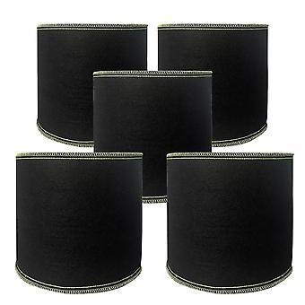 5x Odlingslådor i Nonwoven-tyg - 11 Litros