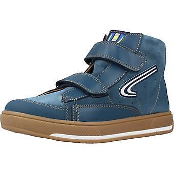 Pablosky Bottes 289202 Couleur Jeans
