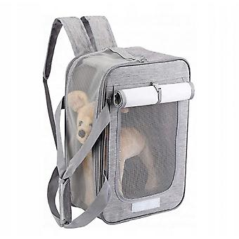 Cat Bag Can Be Portable And Can Be A Backpack