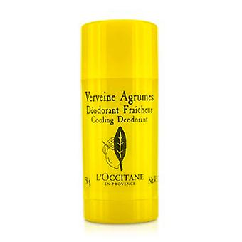 L'Occitane Verveine Agrumes Desodorante Refrescante Stick 50 gr