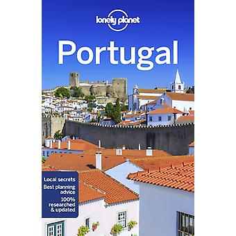 Lonely Planet Portugal by Gregor ClarkDuncan GarwoodCatherine Le NevezKevin RaubRegis St LouisKerry Walker