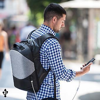 مكافحة سرقة حقيبة مع USB والكمبيوتر اللوحي والكمبيوتر المحمول المقصورة 145947