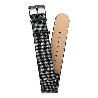 Uhrenarmband Timex BTQ6022002W (Ø 22 mm)