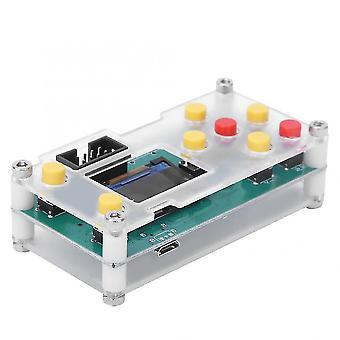 Placa de control fuera de línea equipada con tarjeta de memoria de 128m para máquina de grabado cnc