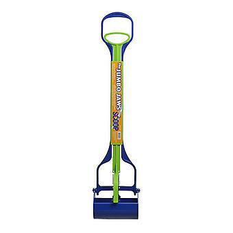 """Flexrake Пластиковые челюсти Scooper - Jumbo - 32"""" Ручка"""