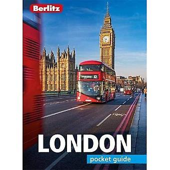 London - Berlitz Pocket Guides