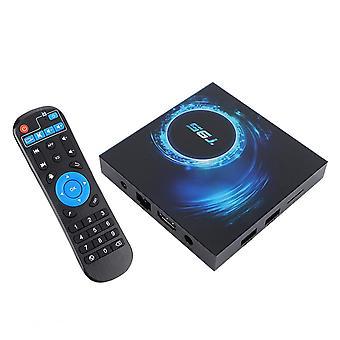 T95 H616 Box Set Network Tv Box (4 + 64g, au Plug, pas de batterie)