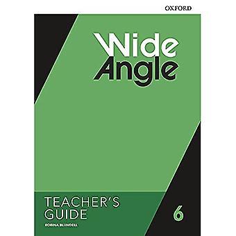 Wide Angle: Level 6: American Teachers Guide (Wide Angle)