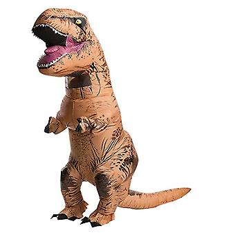 Adult The Original Inflatable Dinosaur Costume
