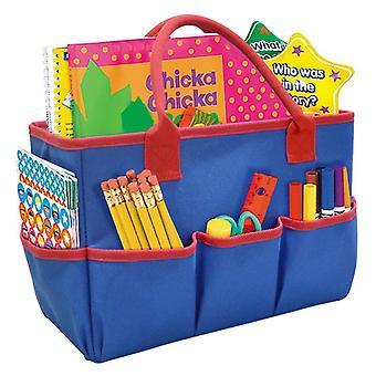 Lehrer tragbare Briefpapier Aufbewahrungtasche Gartenwerkzeug Tasche