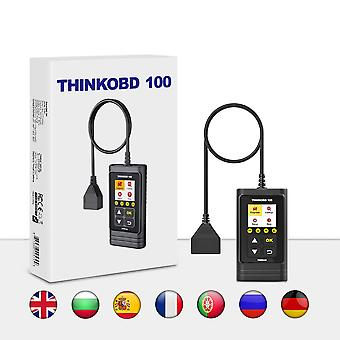 Thinkobd100 Diy Obd2 Code Reader Scanner