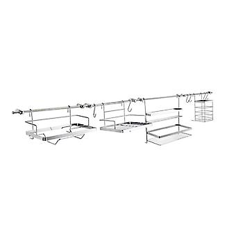 Set of 14 Hanging Storage Set