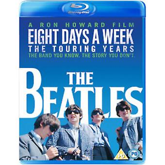 The Beatles - Eight Days (Bd) [Blu-ray] USA import