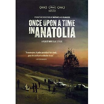 Once Upon a Time in Anatolia [DVD] USA import