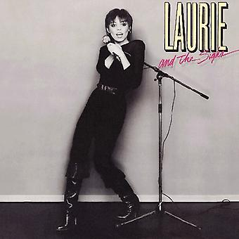 Laurie & the Sighs - Laurie & the Sigh [CD] USA import