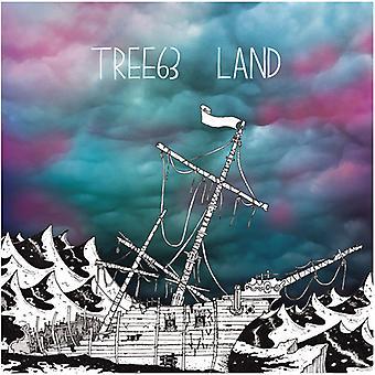 Tree63 - importer des USA de la terre [CD]