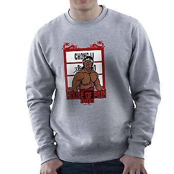 Chong Li House of Pain Bloodsport Men's Sweatshirt
