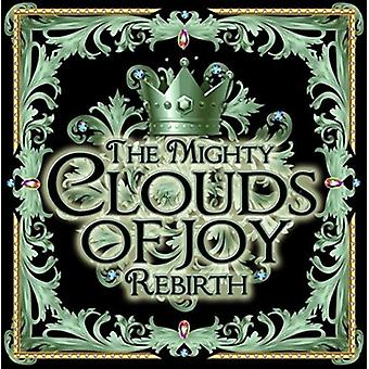 喜びの強大な雲復活 [CD] アメリカ インポートします。