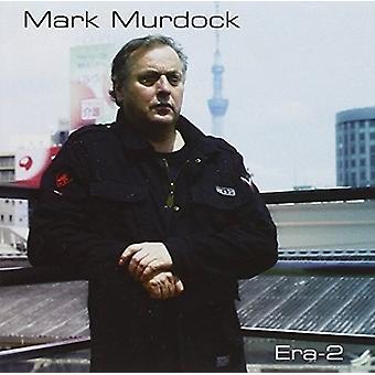 Mark Murdock - Era 2 - Eyes Down and Seacloud [CD] USA import