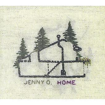 Jenny O. - importazione USA Home [CD]