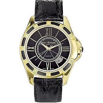 Saint Honore watch Coloseo 766055 3NRT