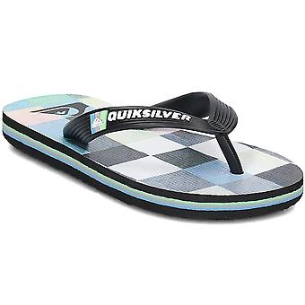Quiksilver Roxy AQBL100281XKBG universal summer kids shoes